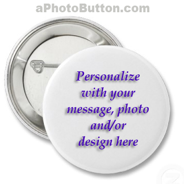 personalized custom memorial photo buttons los angeles SoCal 562-237-3327
