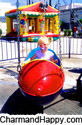 CharmandHappy com rocket amusement carnival rides games whittier los angeles SoCal