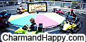 CharmandHappy com race track amusement carnival rides games whittier los angeles SoCal