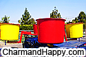 CharmandHappy com whooping seats amusement carnival rides games whittier los angeles SoCal