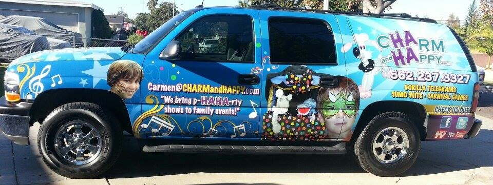 haha truck whittier los angeles charmandhappy