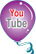 youtube charmandhappy.com carmen tellez video of clown artist balloons face painting