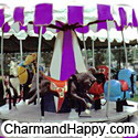 CharmandHappy com merry-go-round amusement carnival rides games whittier los angeles SoCal